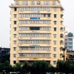 Khách thuê văn phòng đổ về phía tây Hà Nội