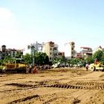 Thu hồi toàn bộ đất làm đường thì có được bố trí tái định cư?