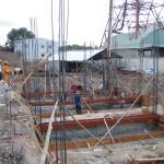 Hỏi về điều kiện được cấp phép xây dựng công trình trong đô thị