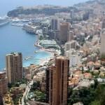 BĐS Monaco thu hút giới nhà giàu Nga