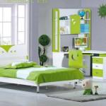 Màu sơn phòng trẻ có cần hợp phong thủy?