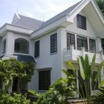 Cách làm tăng vượng khí cho ngôi nhà