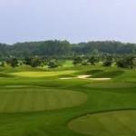 Đồng ý bổ sung sân golf 36 lỗ tại đảo Vũ Yên vào quy hoạch