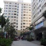 Thêm nhiều chung cư giá từ 500 triệu tại Hà Nội