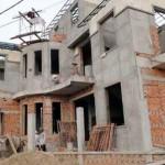 Hướng dẫn thủ tục hoàn công nhà riêng lẻ
