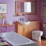 Phong thủy phòng tắm: Nên bài trí như thế nào cho tốt?