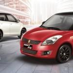 Các mẫu ô tô dừng bán tại Việt Nam đầu năm 2018: Suzuki Swift